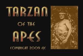 「Tarzan of the Apes (1918 film)」の画像検索結果