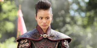 frankie shaw cast in new abc comedy mixology as series regular once upon a time jamie chung as mulan
