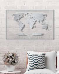 Скретч <b>Карта</b> Мира <b>TRAVEL MAP</b> AIR WORLD - <b>1DEA</b>.<b>me</b>