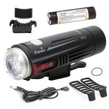 <b>Велофара Fenix BC21R XM-L2</b> T6 natural white LED. Купить Fenix ...