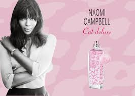 <b>Naomi Campbell Cat Deluxe</b>