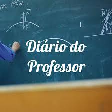 Diário do Professor