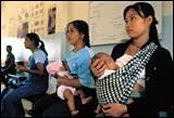 Breastfeeding - WHO