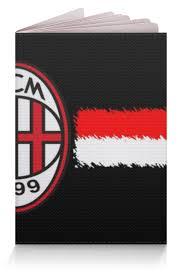 """Обложка для паспорта """"<b>Милан</b>"""" #1544049 от icase - <b>Printio</b>"""
