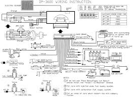 dp 3600 operation security alarm system Siren Wiring Diagram Siren Wiring Diagram #86 siren wiring diagram for the 2008 harley