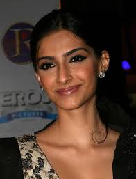 And I would define my self as Sonam Kapoor-colored, in terms of skin, hair, and eyes: If you're Kareena-colored of Mindy-colored, you can still try them out ... - 1350818813_sonam_kapoor_hot