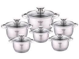 <b>Zeidan</b> - Наборы посуды