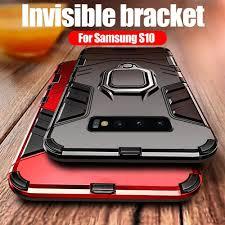 Phone Bags - Armor <b>Luxury Shockproof</b> PC+TPU <b>Protective Cover</b> ...