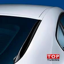 <b>Задние плавники M Performance</b> для BMW X6 F16 / X6M F86