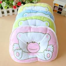 Lovely Fashion Baby Shaping Pillow <b>New Arrival Soft</b> Baby Pillow ...