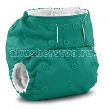 <b>Kanga Care Многоразовый подгузник</b> Rumparooz One size на ...