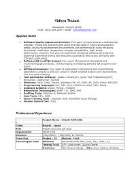 resume templates for qa  tomorrowworld coquality control resume sample quality control resume sample quality control resume sample quality assurance qa qc resume sample   resume templates