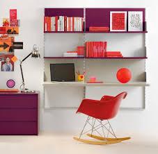 clever amazing red shelf desk for kids desks study furniture children toddler sets teen rooms room awesome modern kids desks 2 unique kids