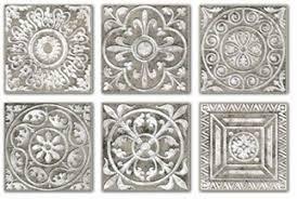 Декор <b>Kerama</b> Marazzi <b>Керамическая вставка</b> 4,7х4,7 Сонет серый