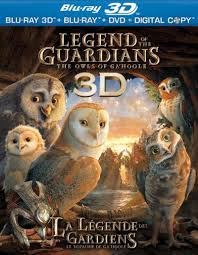 Legend of the Guardians The Owls of Ga Hoole (2010)