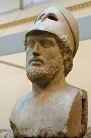 Resultado de imagen para Pericles de Atenas