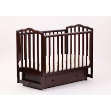 <b>Кроватка</b> для новорожденного Лель - <b>Кубаньлесстрой Жасмин</b> ...