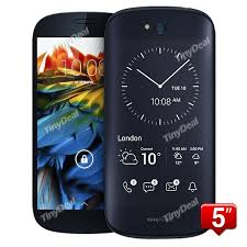 YOTAPHONE 2 Dual Screen 5 AMOLED FHD MSM8974 Quad-core ...