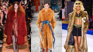 These are the biggest coat trends for <b>Fall</b>/<b>Winter 2019</b>-2020   Vogue ...