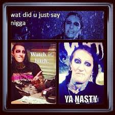 chris motionless meme - Google Search | via Tumblr | We Heart It ... via Relatably.com
