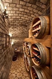 impressive wine barrel furniture convention orange county mediterranean wine cellar decoration ideas with brick ceiling brick wall candle sconces double barrel wine cellar designs