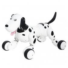 <b>Интерактивная</b> игрушка <b>робот Happy</b> Cow Smart <b>Dog</b> — купить по ...