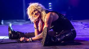 <b>Michael Monroe</b>: The 10 Records That Changed My Life | Louder