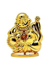 <b>Фигурка</b> будда <b>CRYSTOCRAFT</b> 4164774 в интернет-магазине ...