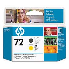 <b>Печатающая головка HP</b> C9384A № 72 для Designjet T1100/T610 ...