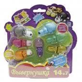 Купить <b>игрушки</b>-вывернушки в магазине Пчелка в Нижнем ...