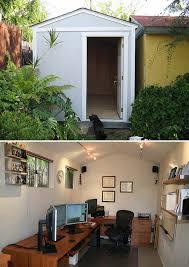 backyard cottage office 4 backyard shed office
