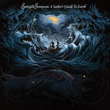 <b>Sturgill Simpson: A</b> Sailor's Guide to Earth Album Review | Pitchfork