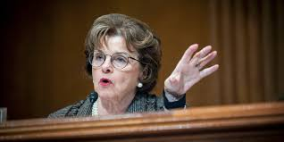 Image result for dianne feinstein