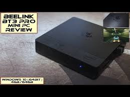 <b>Beelink BT3 Pro Mini</b> PC: Review - YouTube