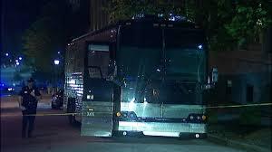 Image result for lil wayne tour bus shot