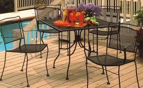 black wrought iron patio furniture black wrought iron patio furniture