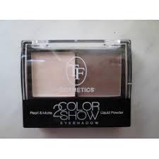Отзывы о <b>Тени для век TF</b> Cosmetics 2 Color Show