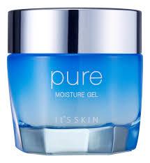 Купить <b>легкий гель-крем для</b> лица Pure Moisture Gel 100мл It's ...