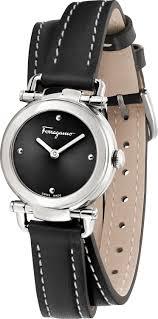 <b>Наручные часы Salvatore</b> Ferragamo SFDC00118 — купить в ...