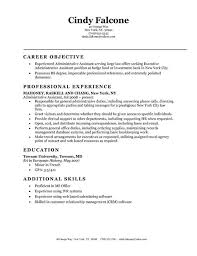 entry level resume templates cv jobs sample examples sample cover examples of resumes for administrative positions