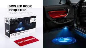 Оригинальный <b>BMW</b> проектор в <b>дверь для BMW</b> E / F / G серии ...
