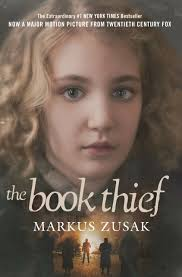 the book thief film review book rambles