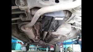 <b>Защита редуктора Автоброня</b> Renault Duster/Nissan Terranо ...