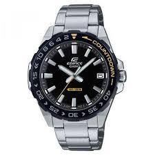 ROZETKA | Фото <b>Мужские часы Casio EFV-120DB-1AVUEF</b> ...
