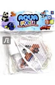 """Набор для творчества ""<b>Aqua pixels</b>"" (Т11385)"" купить аппликации ..."