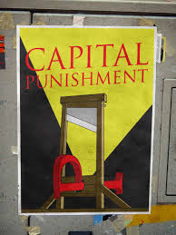 should capital punishment be abolished essay capital punishment typographic poster jacob robison