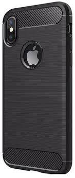 <b>Чехол EVA</b> для iPhone X/Xs, черный/карбон (IP8A012B-X) - купить ...