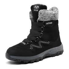 <b>MARSON Men</b> Boots <b>Winter</b> With Fur 2019 Warm <b>Snow</b> Boots <b>Men</b> ...