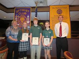 mehlville optimist essay contest winners green park lutheran school mehlville optimist essay contest winners