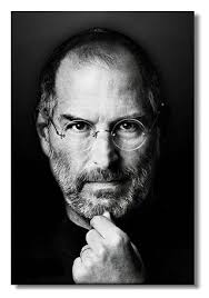 <b>Hot Sale</b>! Fashion Home Decoration Custom Steve Paul Jobs ...